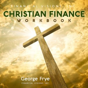 Christian Finance Workbook