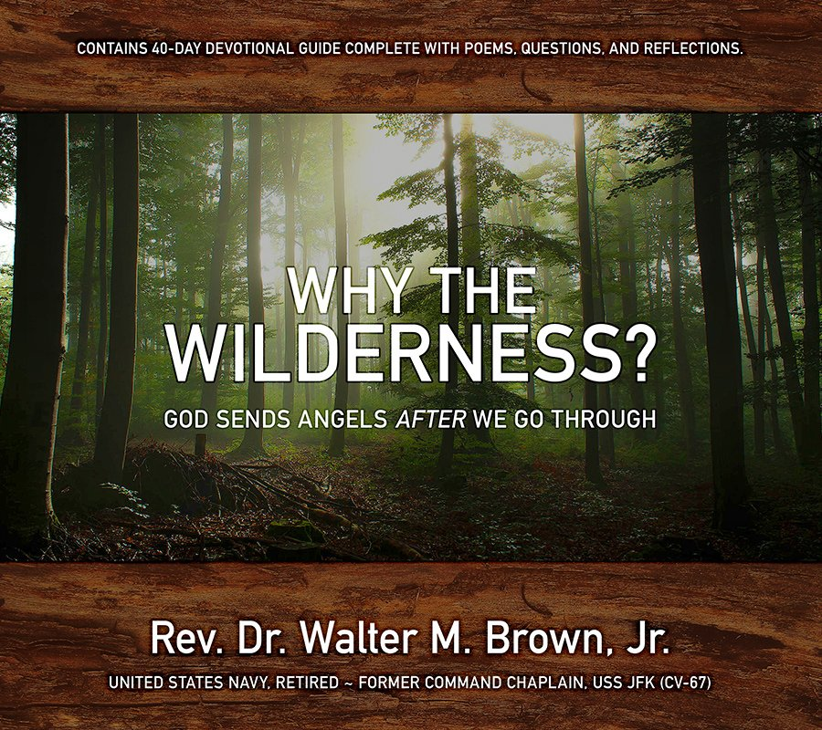 Why The Wilderness