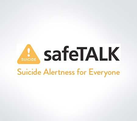 Suicide Alertness for Everyone