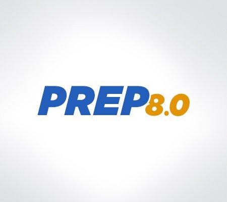 PREP 8.0
