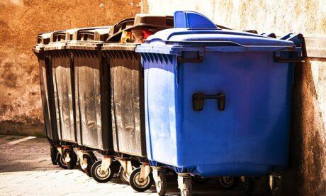 Day 27: Garbage Disposal