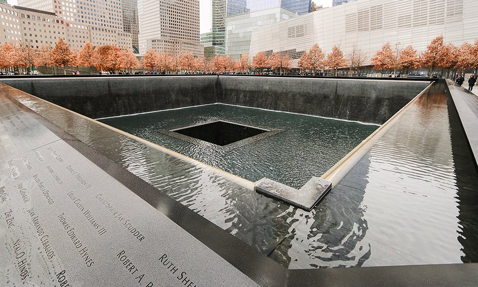 Day 40: Ground Zero